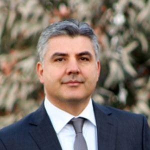 Mehmet Selçuk Tabak