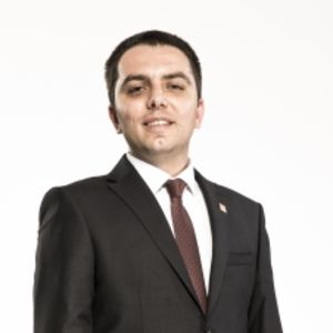 Mehmet Öztürk