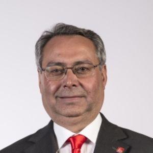 Rafet Zeybek