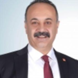 Murat Berat Atalay