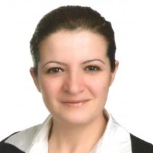 Melike Basmacı