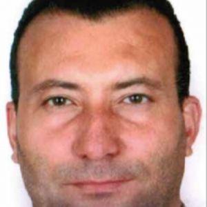 Ahmet Şahin Seyran