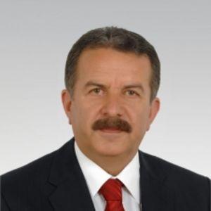 Selahattin Karaahmetoğlu