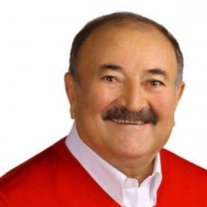 Zeki Nacitarhan