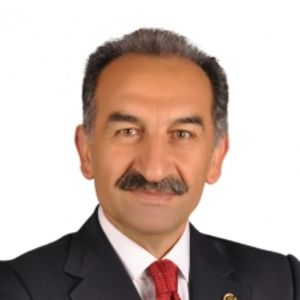 Ayhan Gülsoy