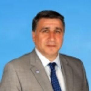 Mehmet Akif Perker