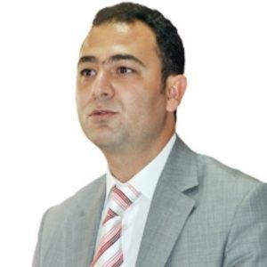 Ziya Kavlak