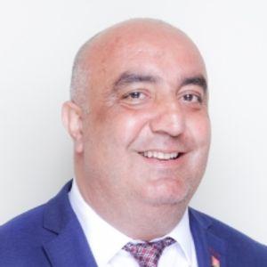 Ali Cemal Cömert