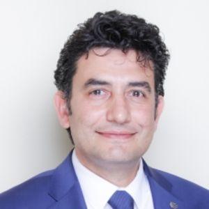 Mehmet Turgay Bilge