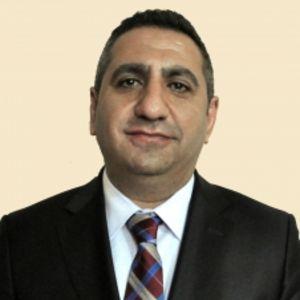 Ali Haydar Fırat