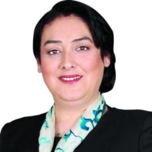 Sevgi Özbek