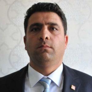 Ahmet Helvacı