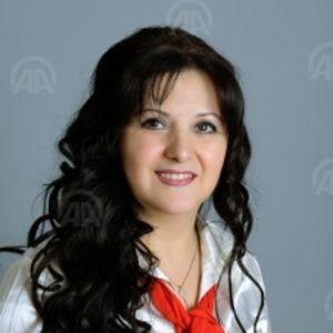 Kamile Balcı