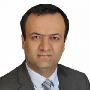 İsmail Şahin