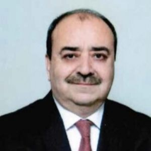 Hasan Aslan Nurdoğdu