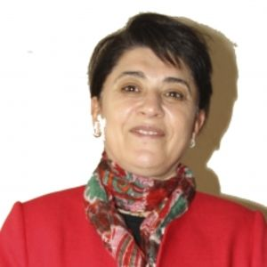 Leyla Zana