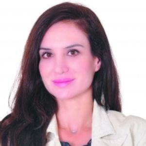 Leyla Ruken Yolcu