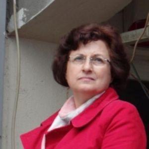 Fatma Özen ÇERENÇE