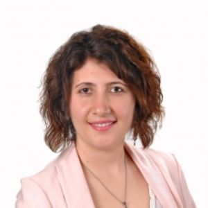 Pınar Türk
