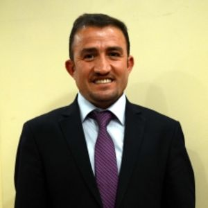 Hamza ÖZKAN