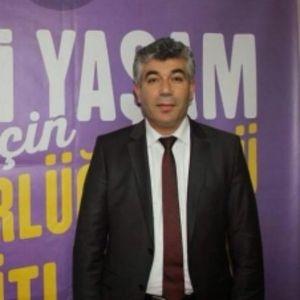 Ahmet OKUYUCULAR