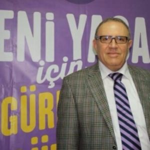 Ali Haydar KONCA