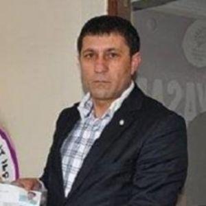 İbrahim Ergin