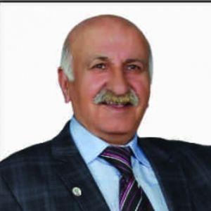 Ahmet Akar