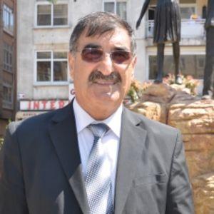 Ali TANRIVERDİ