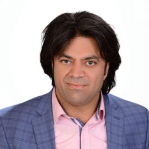Mahmut Arslan