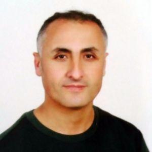 Erkan Keskin