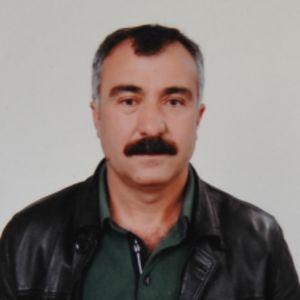 Mustafa Kızıldağ