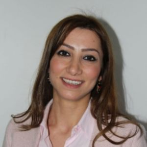 Yeliz YILDIRIM