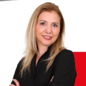 Ayşe Sibel ERSOY