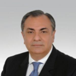 Yıldırım Tuğrul Türkeş