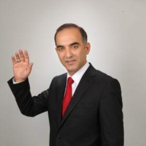 Karabey Kadri Karaoğlu