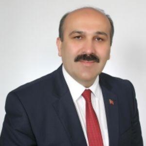 Ali İsra Güngör