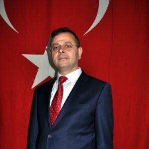 Mustafa Kemal Tekin