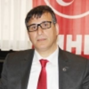 Servet Demir