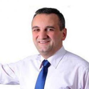 Ahmet Ziya NUHOĞLU