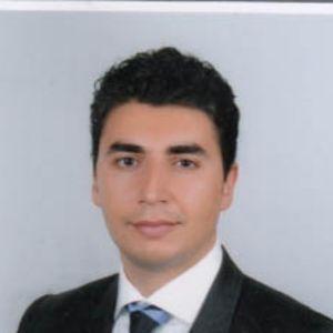 Muhammed Emin ÖZKURT