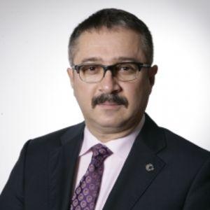 Mehmet Akif Kütükçü
