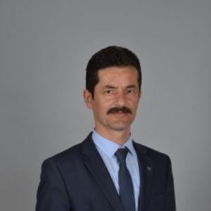 Ayhan Akbaş