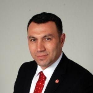 Seyit Ahmet Göçer