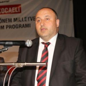Osman BENİZ