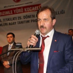 Süleyman Pekin