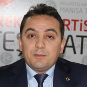 Hasan Eryılmaz
