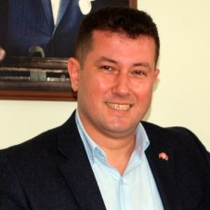 Ali Rıza BOZKURT