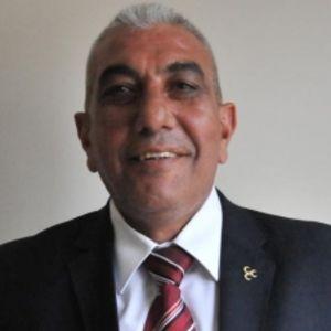 Mustafa Çiftçi