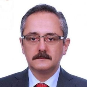Mustafa Meftun Çağlar